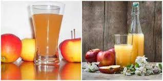 яблучний концентрат і низька якість відтвореного соку