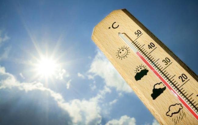 погода як фактор впливу на ринок