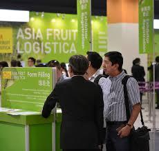 міжнародна виставка як інструмент зміни ситуації в плодоовочевому бізнесі