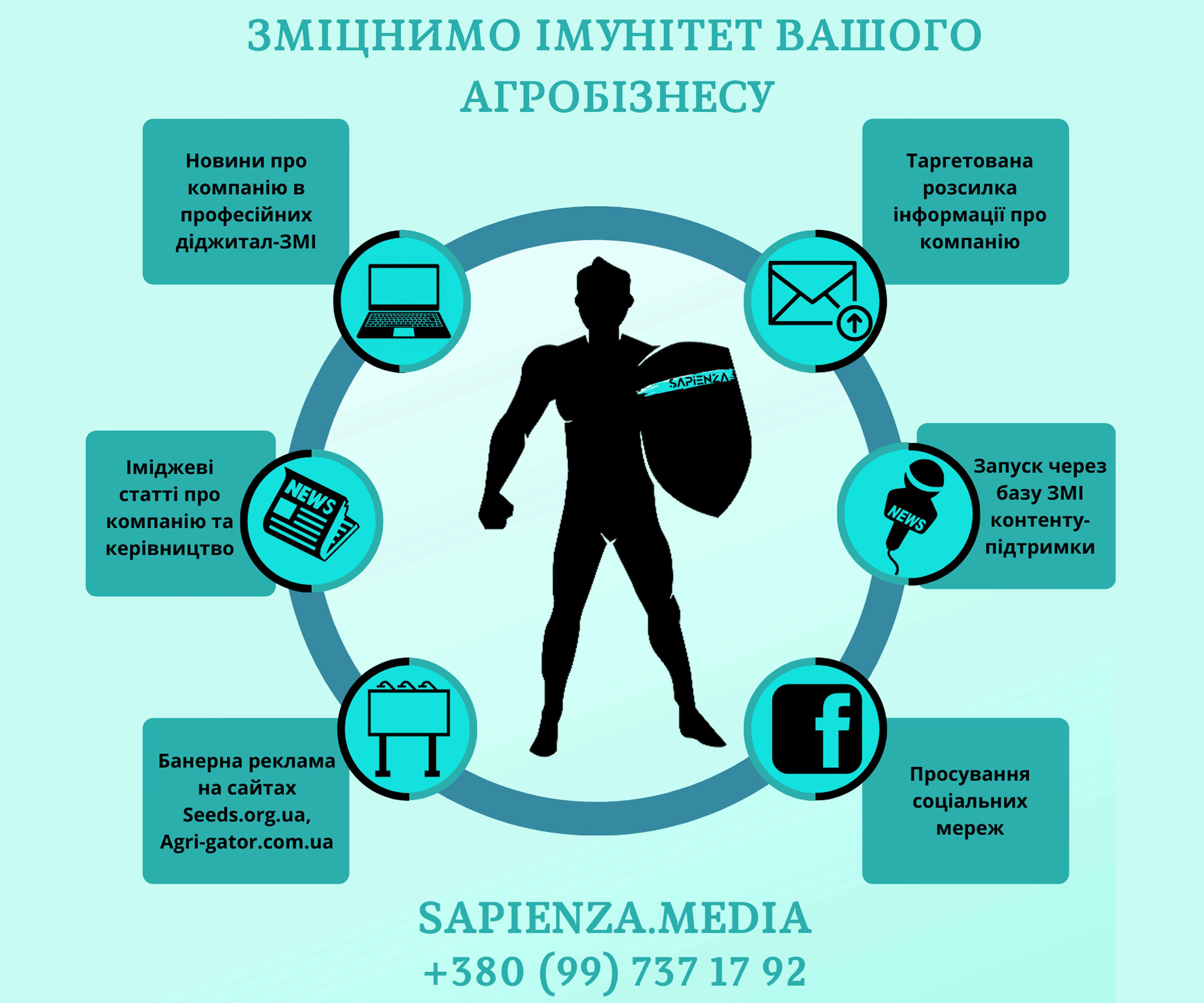 Sapienza immune
