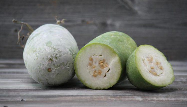 Николаевский фермер выращивает восковую тыкву - она может храниться 3 года (ФОТО) 3