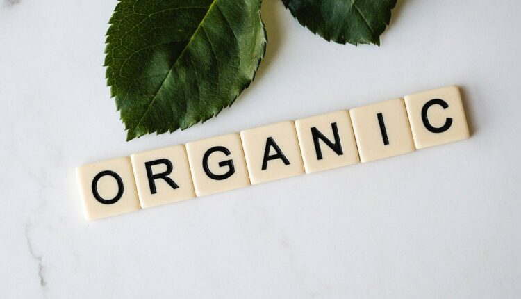 слово органик