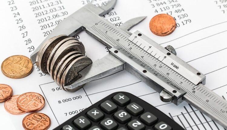 гроші калькулятор