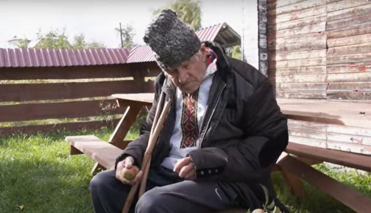 столітній садівник